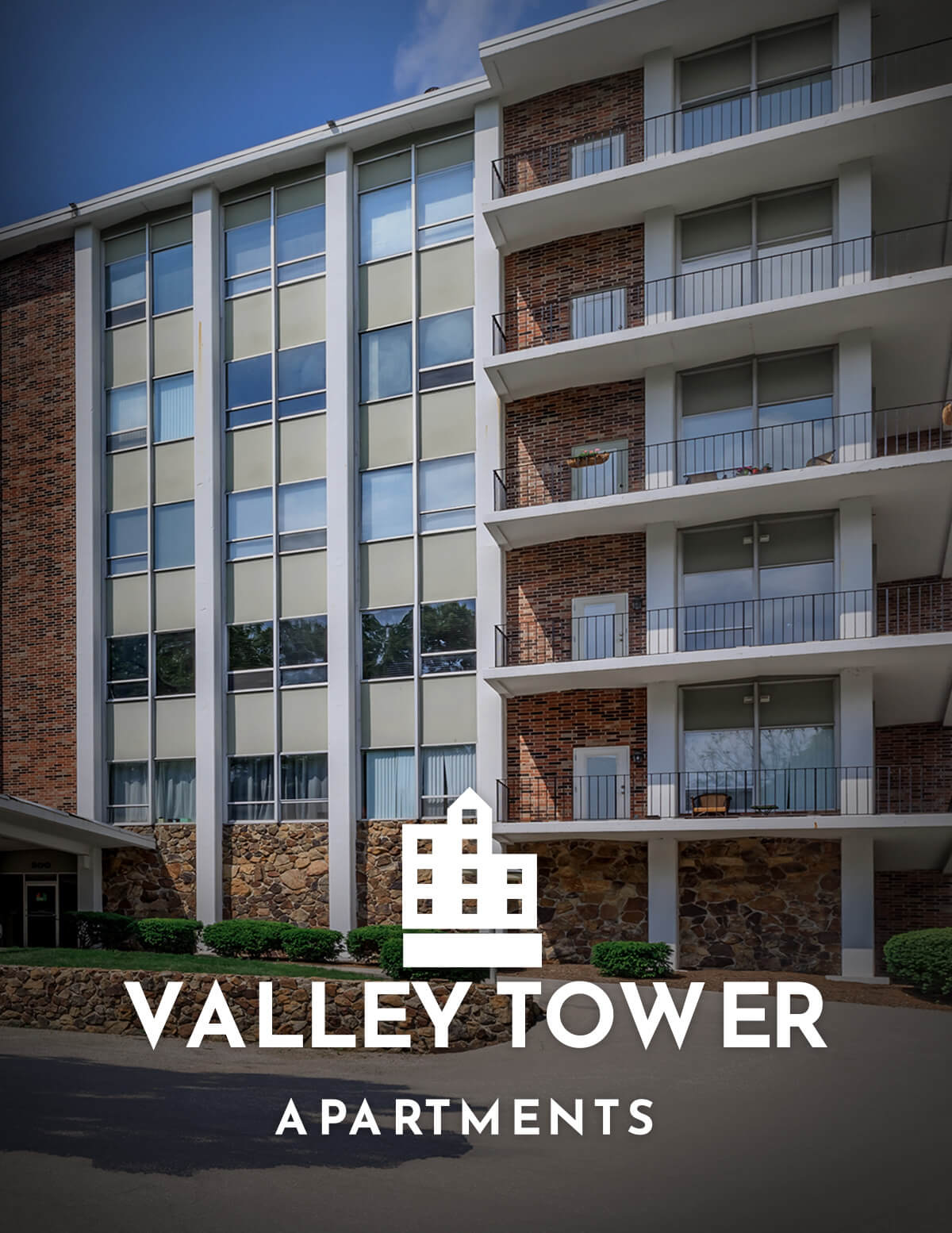 Valley Tower - Ebrochure